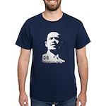 Barack Obama 2008 - Stencil Dark T-Shirt