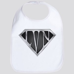 SuperLVN(metal) Bib
