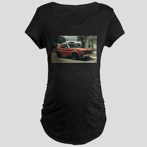 Gremlin Maternity Dark T-Shirt