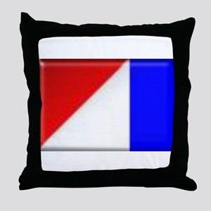 AMC EMB Throw Pillow