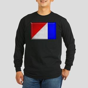 AMC EMB Long Sleeve Dark T-Shirt