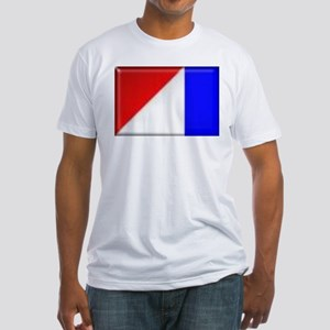 AMC EMB Fitted T-Shirt