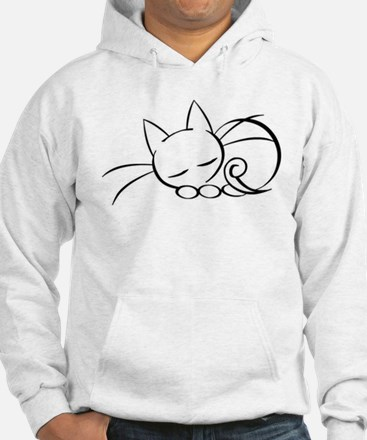 sleepy.JPG Sweatshirt