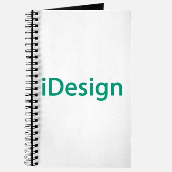 iDesign, Teal Interior Design Journal
