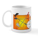 Original Golf Clubs Mug