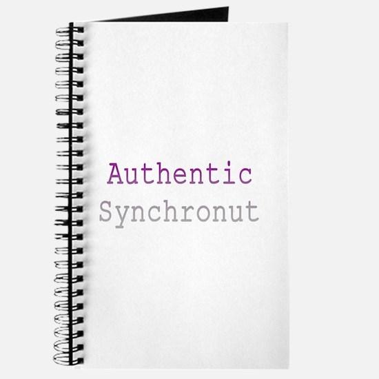 Synchro swimming Journal