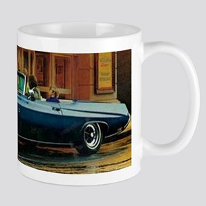 LeSabre Mug