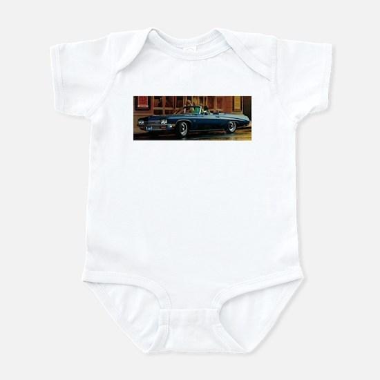 LeSabre Infant Bodysuit