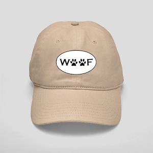 Woof Paws Cap
