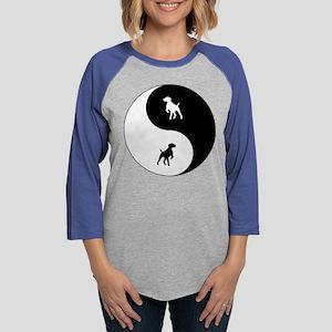 Yin Yang GSP Long Sleeve T-Shirt