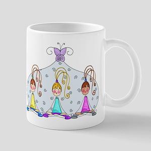 Yoga Trio Mug