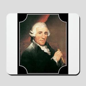 Josef Haydn Mousepad