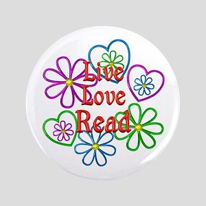 Live Love Read Button