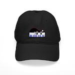 Pollytone Black Cap