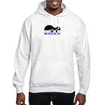 Pollytone Hooded Sweatshirt