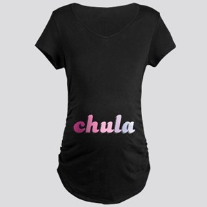Chula Maternity Dark T-Shirt