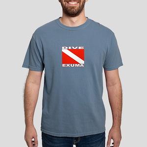 Dive Exuma, Bahamas T-Shirt