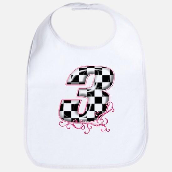 RaceFashion.com Bib