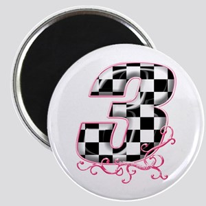 RaceFashion.com Magnet