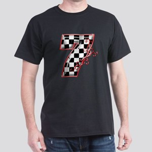 RaceFashion.com Dark T-Shirt