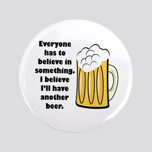 """another beer 3.5"""" Button"""