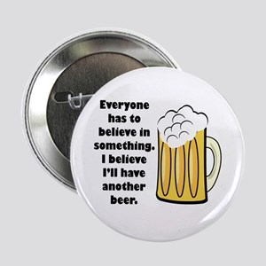 """another beer 2.25"""" Button"""