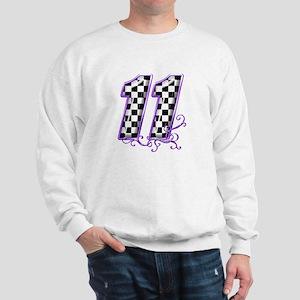 RaceFashion.com Sweatshirt