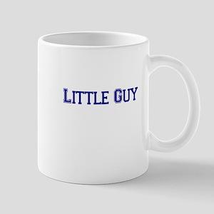 Little Guy Mug