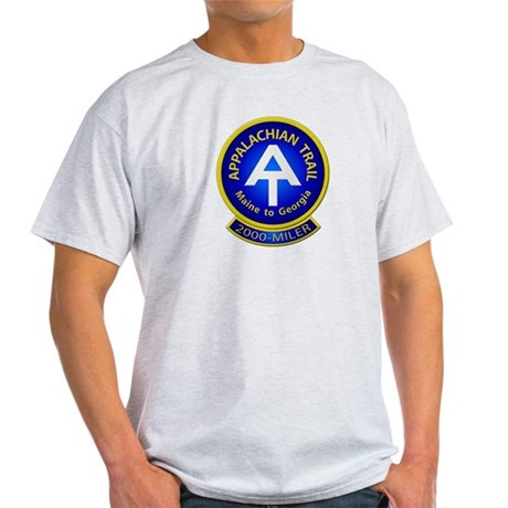 Appalachian Trail 2000-MILER Light T-Shirt