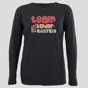 Team Kindergarten Teacher Shirt T-Shirt
