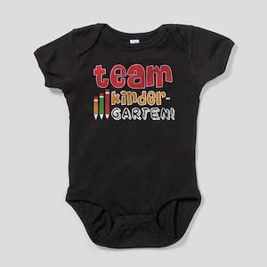 Team Kindergarten Teacher Shirt Body Suit