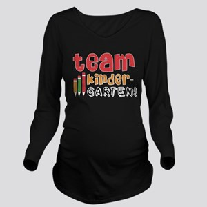 Team Kindergarten Teacher Shirt T-Shirt