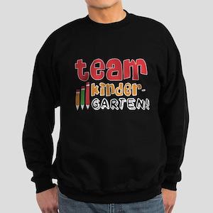 Team Kindergarten Teacher Shirt Sweatshirt