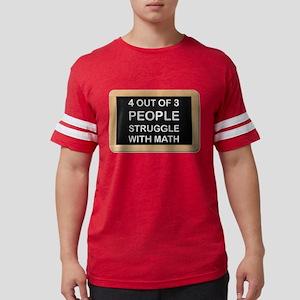 Math Struggles T-Shirt