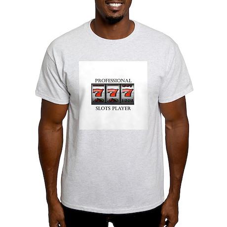 Slots Professional Light T-Shirt