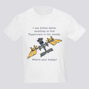 Mudinyeri's Satellite Kids T-Shirt