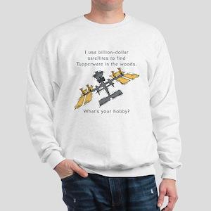 Mudinyeri's Satellite Sweatshirt