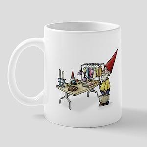 Yard Sale Gnome Mug