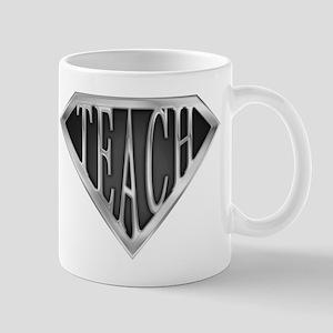 SuperTeach(metal) Mug