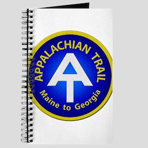 Appalachian Trail Patch Journal