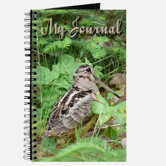 Female Woodcock Journal