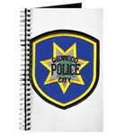 Redwood City Police Journal