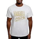 Naughty But Nice Light T-Shirt