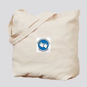 If You're HAPA and You Know It... Tote Bag