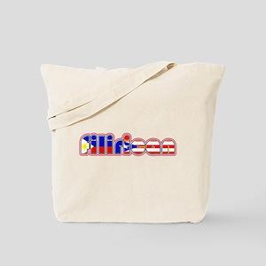 FiliRican Tote Bag