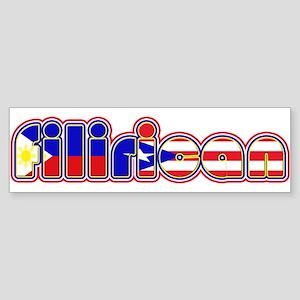 FiliRican Bumper Sticker