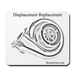 Displacement Replacement - Mousepad by BoostGear