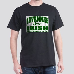savannah irish_p01 T-Shirt