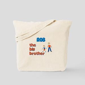 Rob - The Big Brother Tote Bag