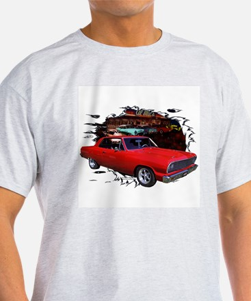 Unique Chevelles T-Shirt